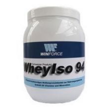 Whey Iso 94 со вкусом шоколада