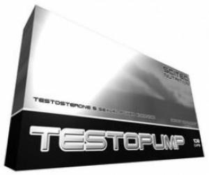 Scitec Nutrition Testopump 108caps