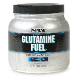 Glutamine Fuel 500г