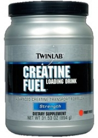 Creatine Loading Drink  820г