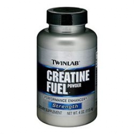 Creatine Fuel Stack 90капс