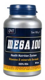 Vitamin Mega 100 30капс