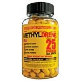 Methyldrene 25 100капс