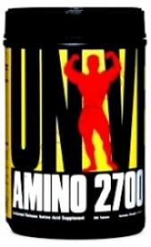 Amino 2700 New 350 таб