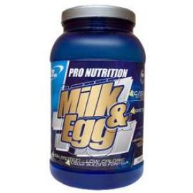 Milk&Egg - 4000 гр