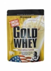 Weider Gold Whey 500 гр.
