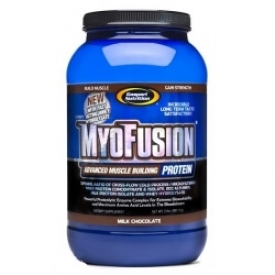 Gaspari Nutrition MyoFusion 900гр