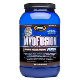 Gaspari Nutrition MyoFusion 900гр