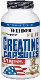 Weider Creatine Capsules 200 кап