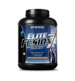 Dymatize Elite Fusion 7 2,3kg