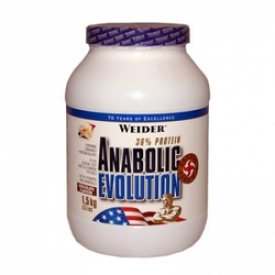 WEIDER Anabolic Evolution
