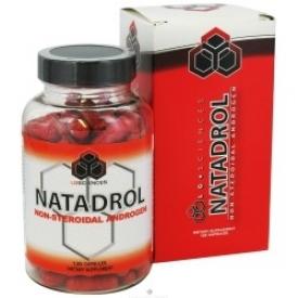 Natadrol 120капс