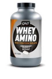 Amino Whey 325таб