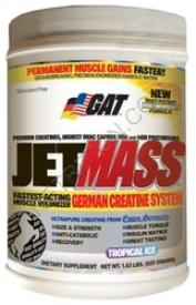 JetMass 820г