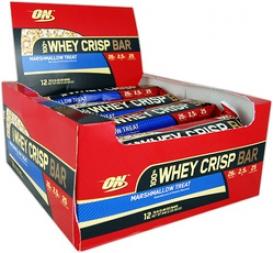 100% Whey Crisp 12шт