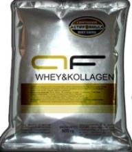 AF Whey&Collagen 700гр