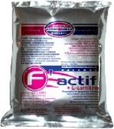 AF F`actif+L-carnitine 400гр