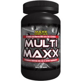 Multi Maxx 60капс