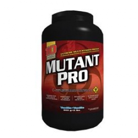 MUTANT Pro 900г