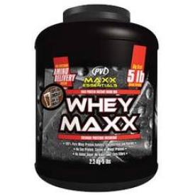 Whey Maxx 4540г