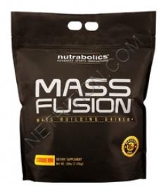 Mass Fusion 7250г