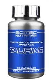 Taurine - 90 капсул