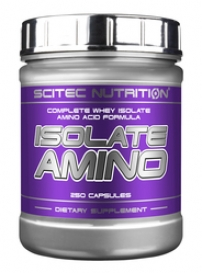 Isolate Amino - 500 капсул