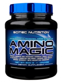 Amino Magic - 500г