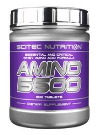 Amino 5600 - 200 таб