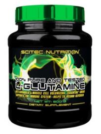 L-Glutamine - 300 гр