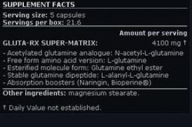 L-Glutamine - 600 гр