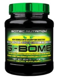 G-Bomb - 308 гр