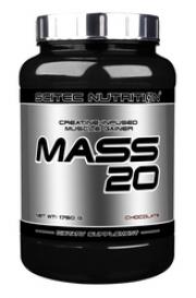 Mass 20 - 4086 г