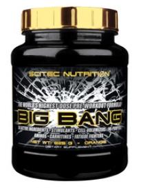 Big Bang - 825 гр