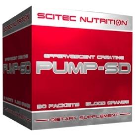 Pump SD - 30 пакетов