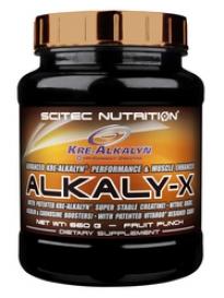 Alkaly-X - 600 гр