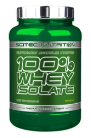 100% Whey Isolate - 2000 гр