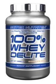 100% Whey Delite - 2350 гр