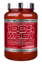 100% Whey Protein Professional - 920 гр