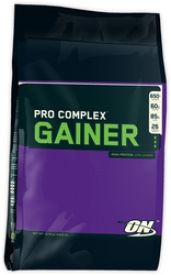 Optimum Nutrition Pro complex Gainer 4,5 кг