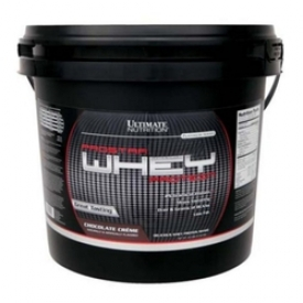 Ultimate Nutrition Prostar Whey Revolution 4.5kg