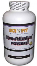 Kre-alkalyne powder 500 г
