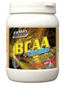 BCAA + Cytrulline 600г