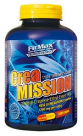 Crea Mission 120капс