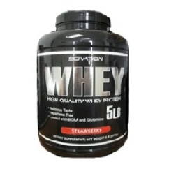 Whey Protein 2270гр