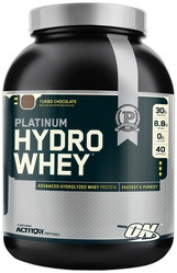 Optimum Nutrition Platinum Hydro Whey 1600г