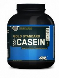 Optimum Nutrition 100% Caseine Protein 1800гр