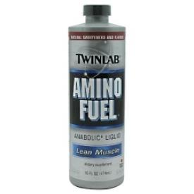 Amino fuel liqid