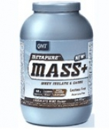 Metapure Mass+ (QNT) 2,5 кг