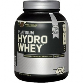 Optimum Nutrition™ Platinum Hydrowhey® - гидролизат сывороточног